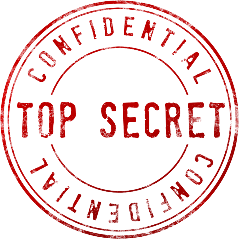 medium resolution of clipart library stock topsecret png top secret confidential stamp 2048x2048 png download