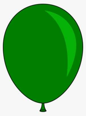 clip transparent stock 3 balloons