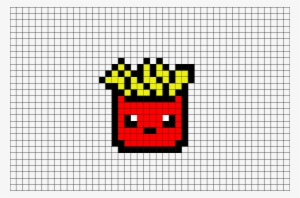 pixel art drawing ideas