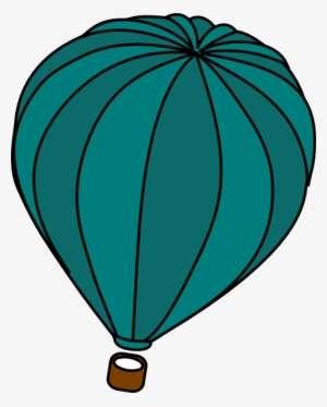 air balloon cliparts