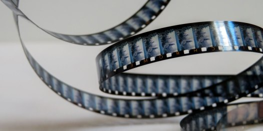 Film Reel - Credit Denise Jans - Unsplash