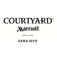 Courtyard by Marriott Sarajevo, Bosnia and Hercegovina