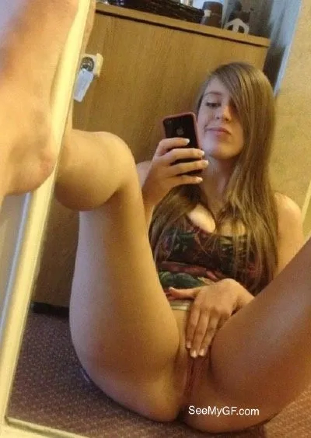 Snapchat Nudes  Seemygf  Ex Gf Porn Pics  Videos-9107