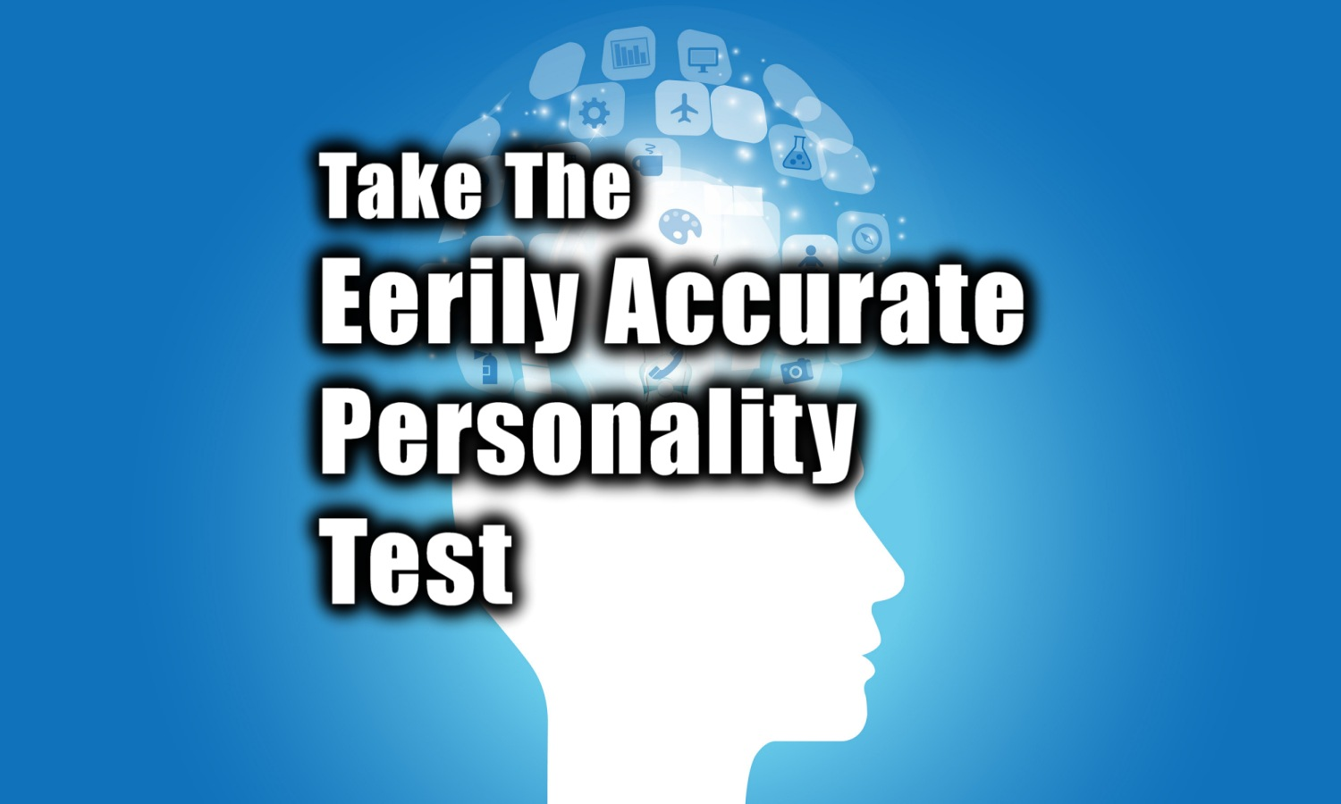free personality test highly