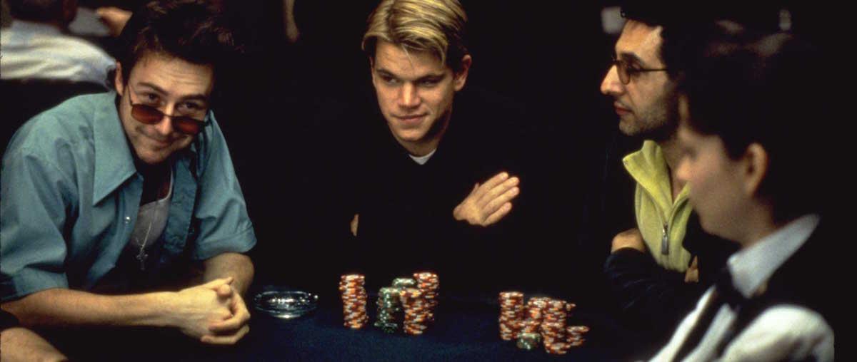 Gambling netflix grand victoria casino gambling boat