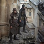 Video: Michael Fassbender in new Assassin's Creed clip