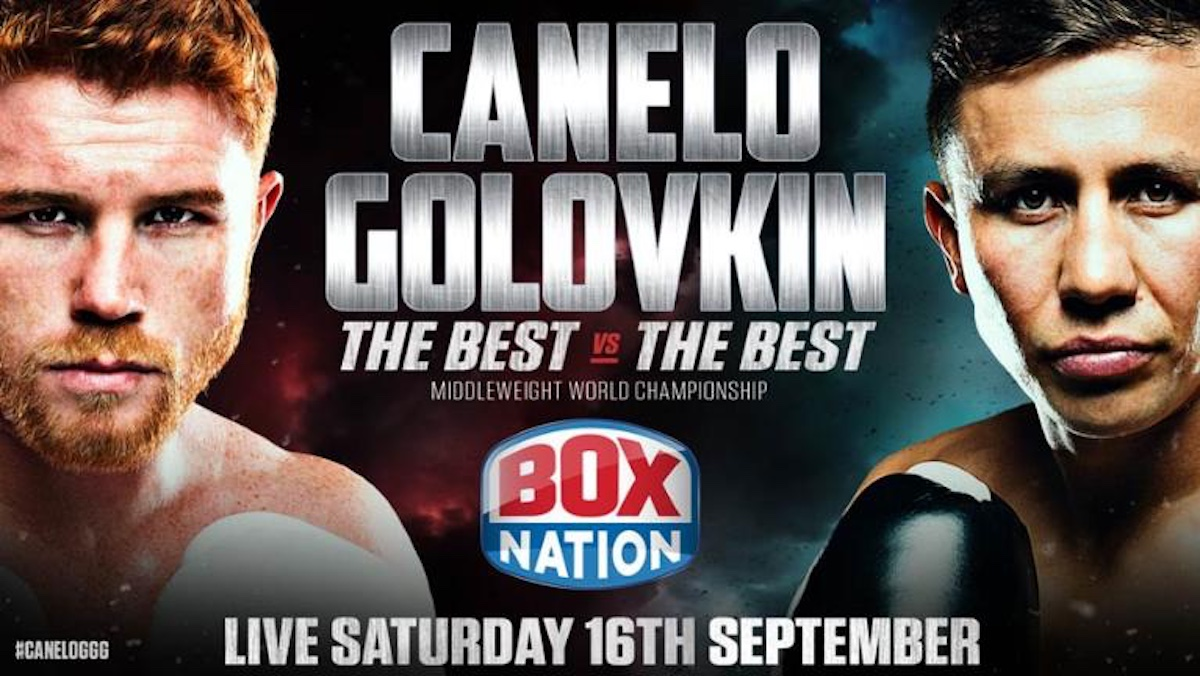 Nicola Adams: Briton set to make USA debut on Golovkin-Canelo card