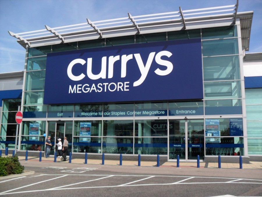 Currys-Megastore