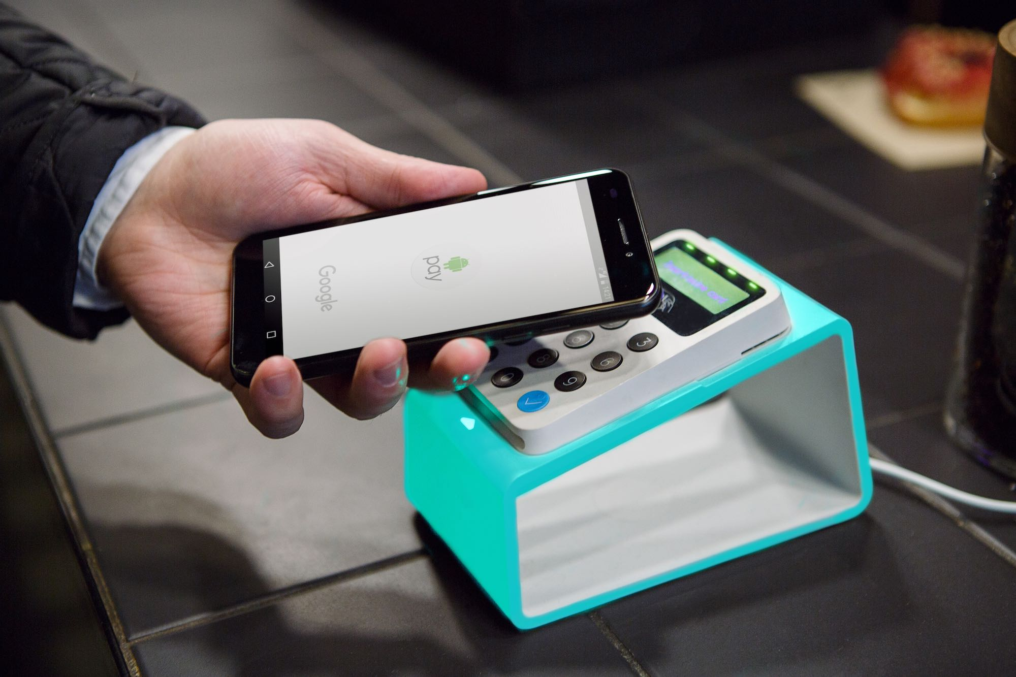 EE launches new wallet-friendly 4G+ Android smartphone with WiFi