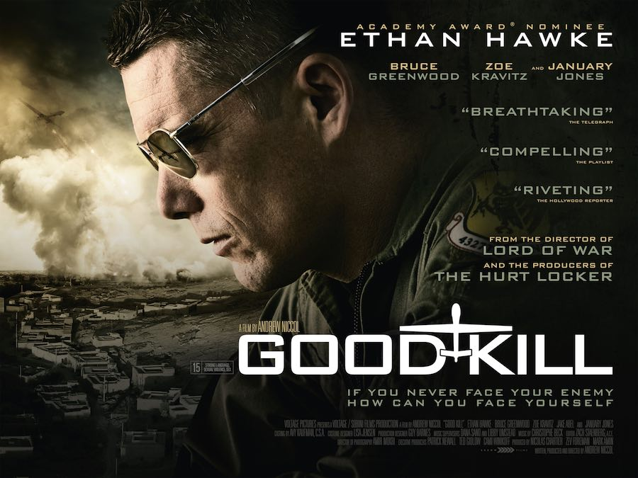 GOOD_KILL_QUAD_Poster
