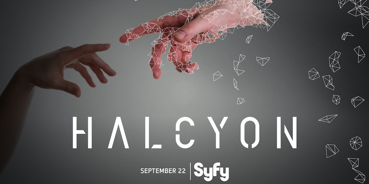 SyFy to screen world's first Virtual Reality drama series