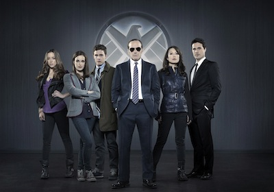 Image: 2013 ABC Studios and Marvel Television, All rights reserved