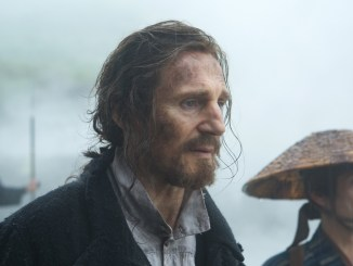 Martin Scorsese's Silence gets new poster