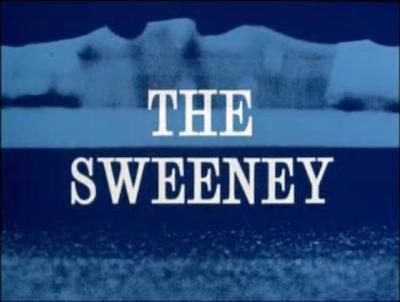 The original Euston Films produced The Sweeney, one of ITV's biggest hits.