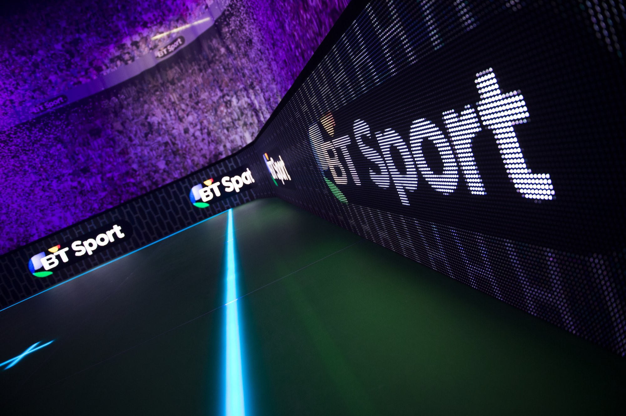 BT Sport launches new Xbox, Samsung and Apple TV apps and