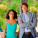 Doctor Who: Kris Marshall remains favourite to succeed Peter Capaldi