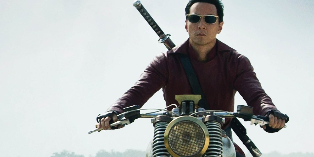 AMC annoucnes 'Into the Badlands Blade Battle' for iOS and Android