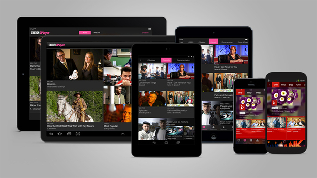 iPlayer viewing will now be included in audience figures.