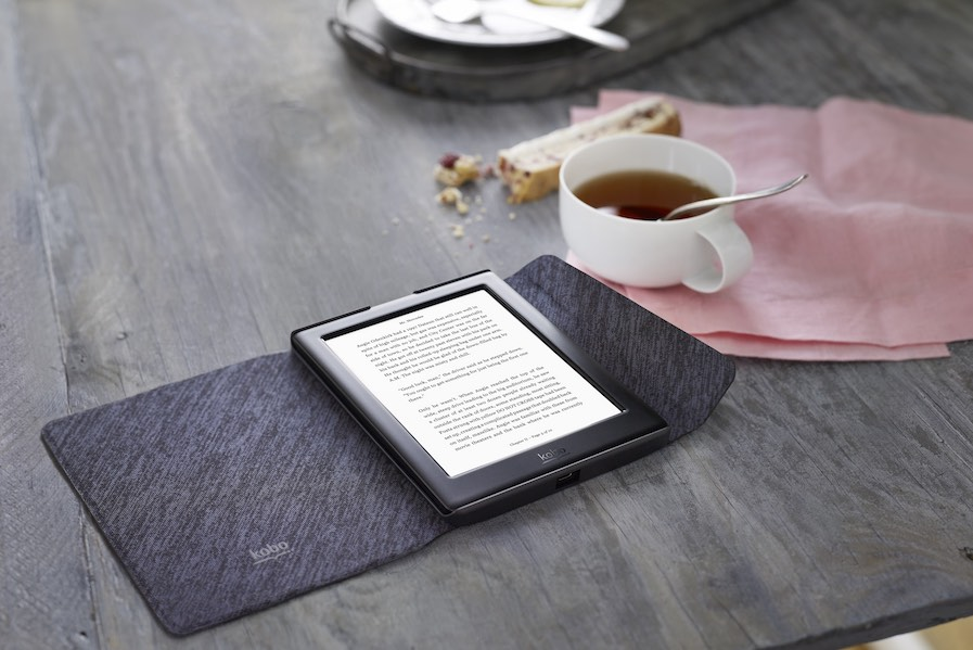 Waterstones quits ebooks, hands business to Kobo