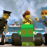 LEGO CITY Undercover gets new undercover vehicles trailer