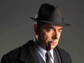 Filming underway on Rowan Atkinson's next Maigret case