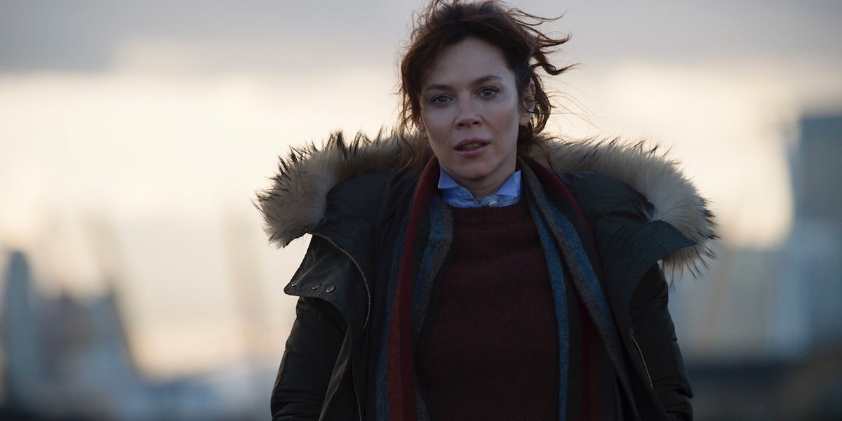 ITV's 'Scandinavian noir' Marcella gets second series