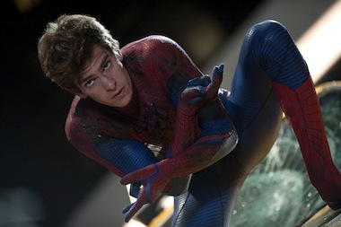 Star Andrew Garfield will be at the film's Premiere.