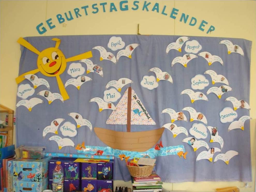 Kindergarten Seebruck  Kindertagessttten  Bildung und