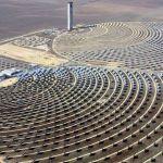 Ο ήλιος θα παράγει την ηλεκτρική ενέργεια στο Ισραήλ