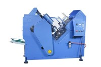 Disposable Paper Plate Forming Machine / Making Machinery ...