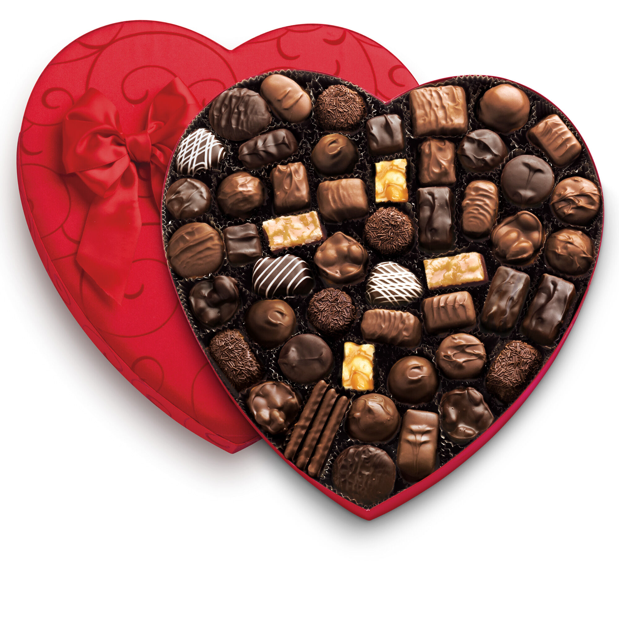 Valentine39s Day Chocolate Gifts See39s Candies