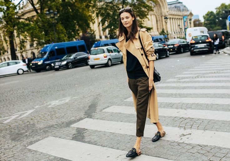 Streetstyle-Gucci-Princetown-Loafers