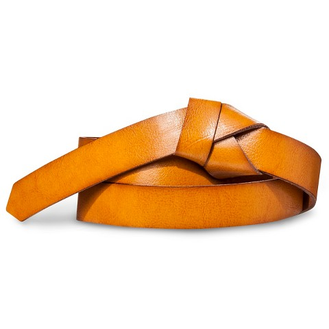 WhoWhatWear for Target_Womens Knotted Belt