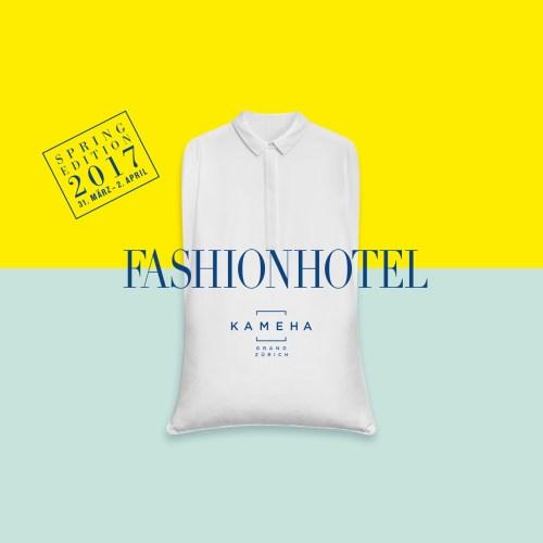 Fashionhotel Spring Edition 2017