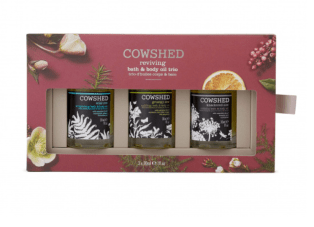 Cowshed Reviving Bath and Body Oil