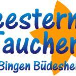 Seestern Taucher