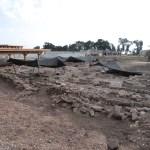 Archaeological park at Magdala (Seetheholyland.net)
