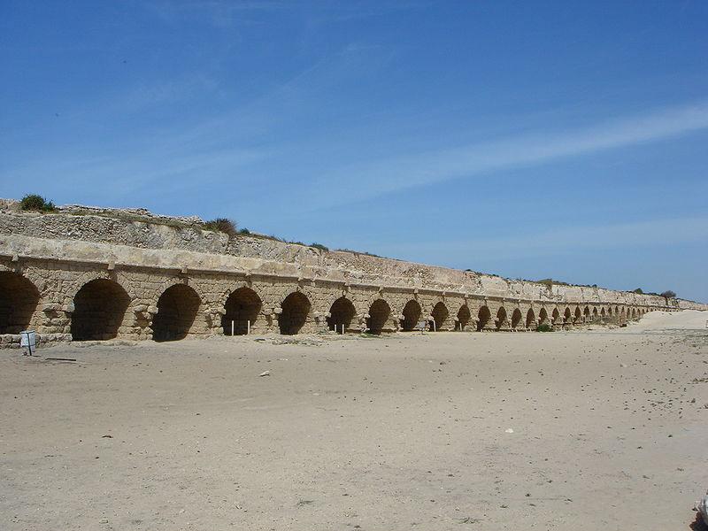 Caesarea Maritima « See The Ho...