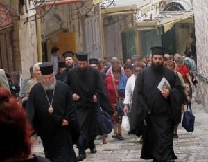 Holy Land Christians