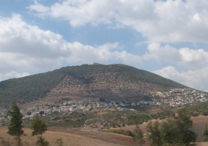 Mount Tabor « See The Holy Land
