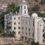 Greek Orthodox Church of St Stephen in Kidron Valley (Seetheholyland.net)