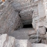 Ritual bath at Magdala (Seetheholyland.net)