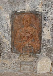 St Jerome's Cave
