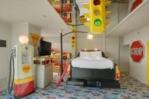 Fantasyland Hotel West Edmonton Mall Official Virtual