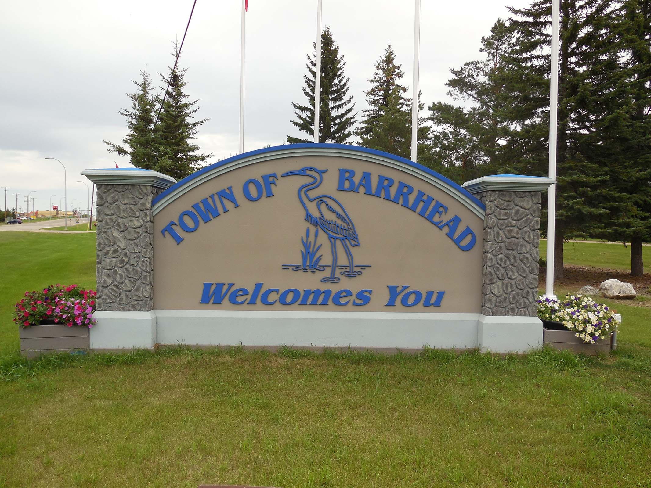 Town of Barrhead  Official Virtual Tour  SeeVirtual