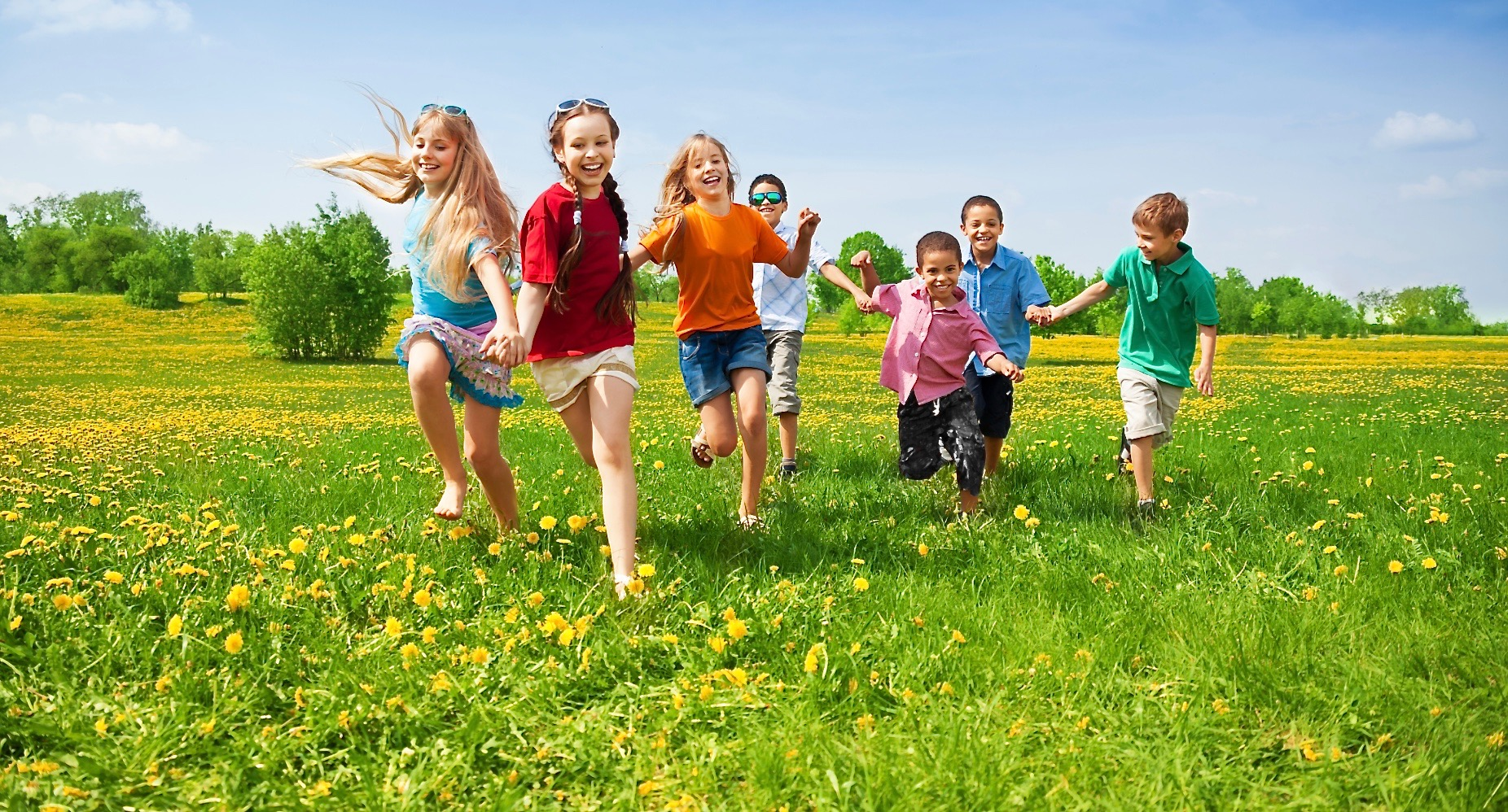 Outdoor Learning Experiences For Kids This Spring Season
