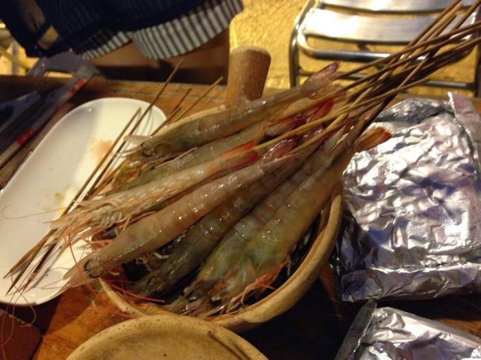 巴希雅海灣重慶燒烤 - BBQ - SeeWide