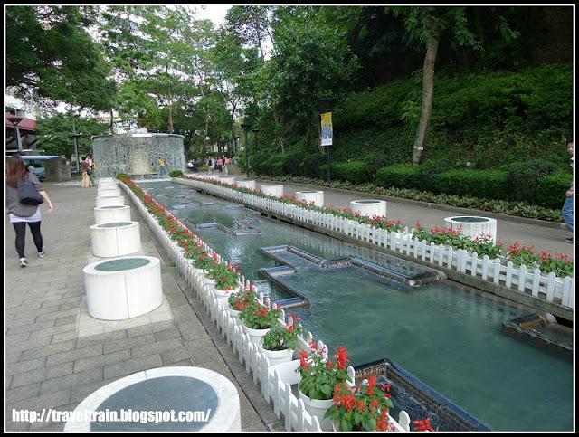 香港。香港公園 - 公園 - SeeWide