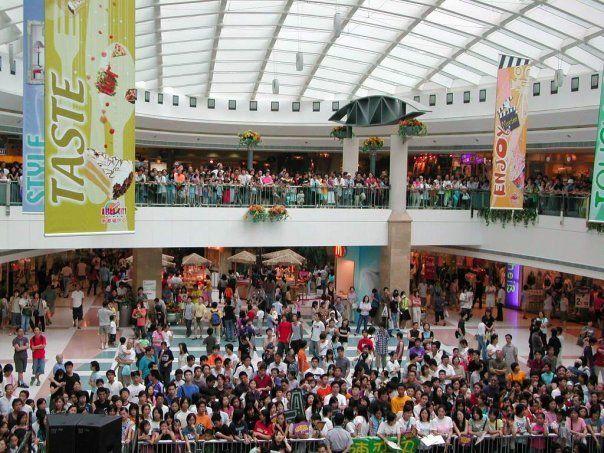 新都城中心二期及三期 - 將軍澳商場 ,新都城, 商場, 購物, 飲食 - SeeWide