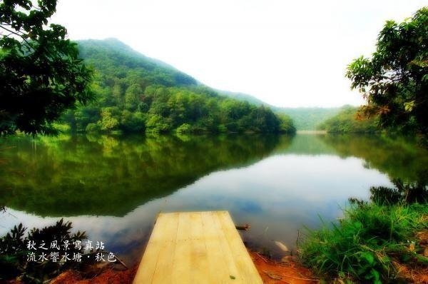 流水響水塘 - 粉嶺郊遊 ,流水響水塘, 郊遊, 水塘, 自然風光 - SeeWide 香港特搜
